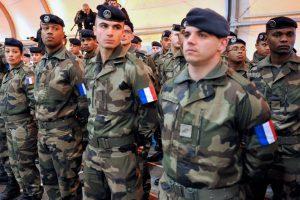 Великобритания и Франция увеличават контингента в Сирия