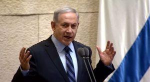 Нетаняху заплаши Иран с Ф-35