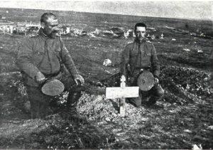 Едно оръдие, един живот – героичната смърт на мерача Никола Михайлов