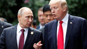 Путин: Не съм се намесвал в изборите в САЩ