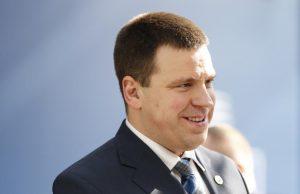 Естонският премиер оцеля при вот на недоверие