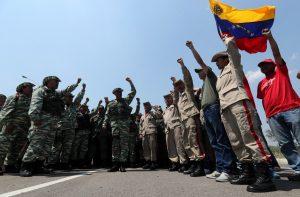 Москва: Санкциите на Вашингтон срещу Венецуела са икономически терор