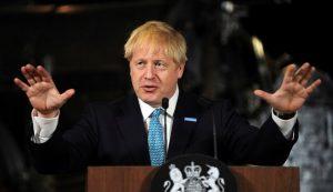 Съветникът на Борис Джонсън по европейските въпроси в Брюксел за преговори