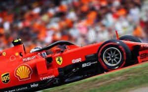 """Ферари отново най-бързи след втората тренировка на """"Спа"""""""
