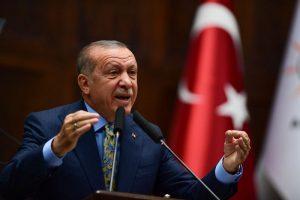 Бразилия окончателно отказа на Ердоган да екстрадира турски бизнесмен