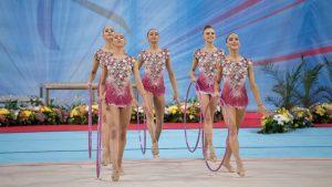Варна ще бъде домакин на Европейското по художествена гимнастика