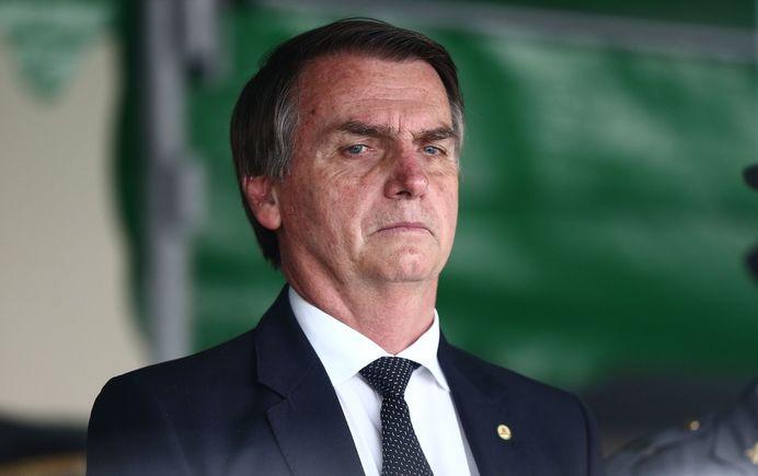 Президентът на Бразилия праща сина си като посланик в САЩ, прокурори опитват да го спрат
