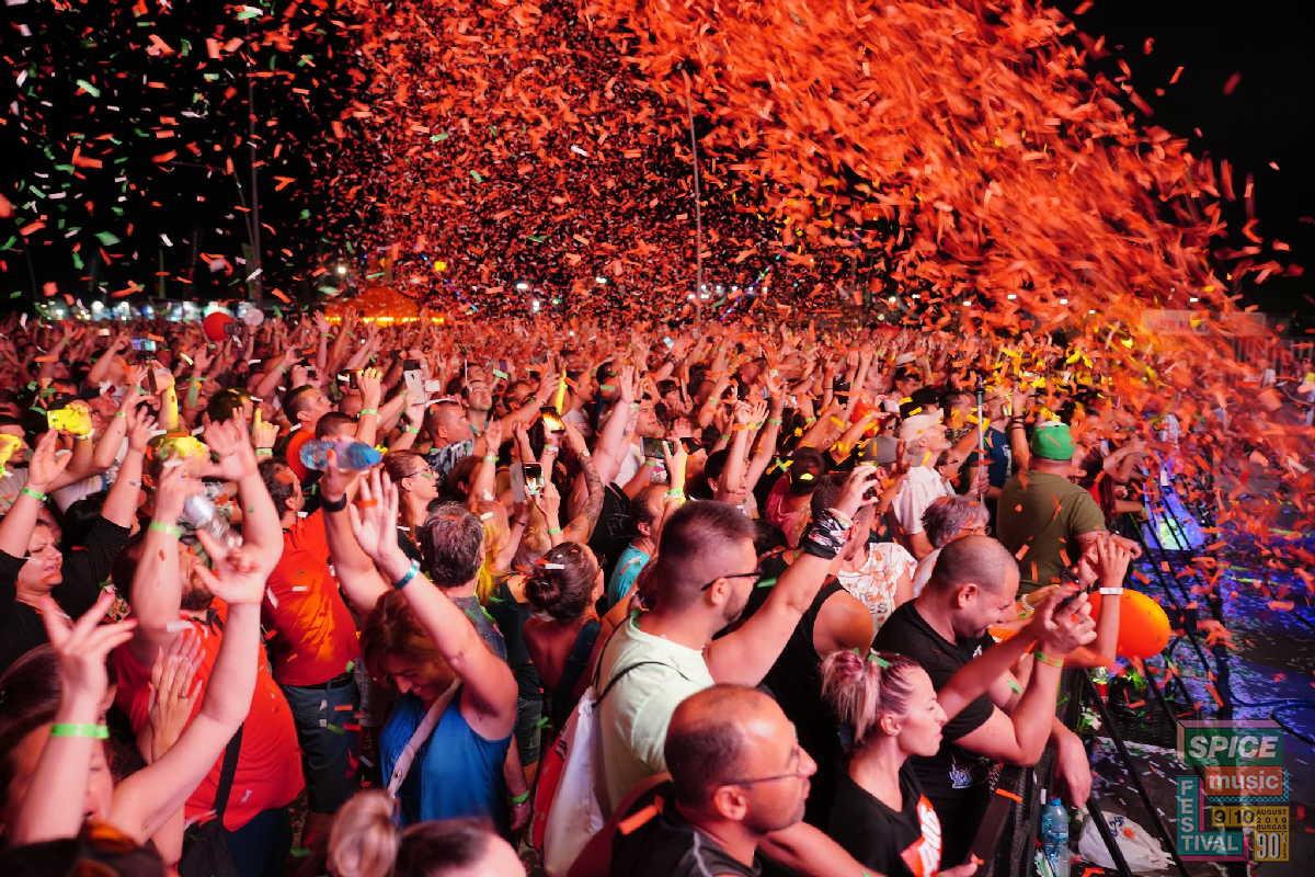 SPICE Music Festival ще има второ издание