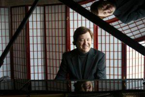 """Пианистът Марк Деймиш ще свири на бул. """"Витоша"""""""