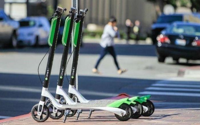 Нова услуга предоставя електрически тротинетки под наем в София