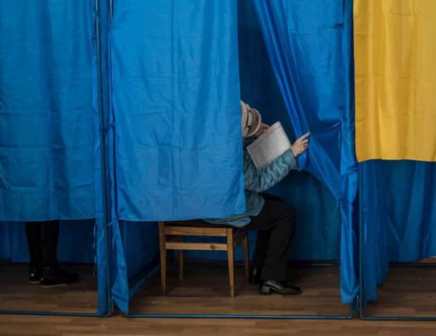 Украйна не можа да обяви в срок резултата от изборите
