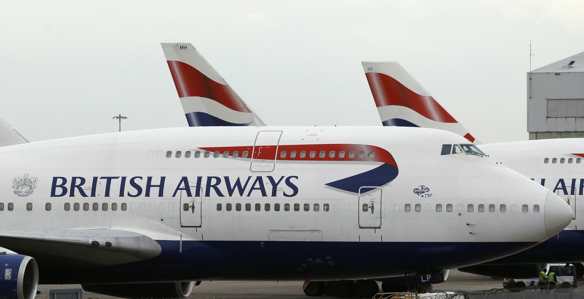 """""""Бритиш еъруейз"""": полетите се нормализират"""