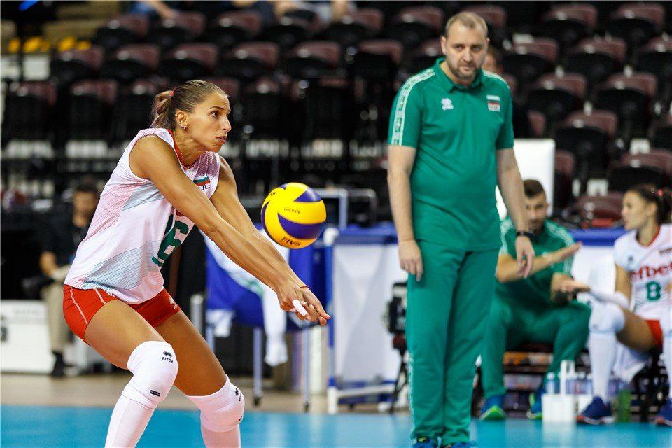 Елица Василева: Намерихме верния ритъм за успеха