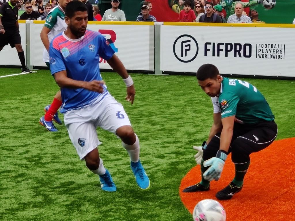 България запази 12-ата позиция на Световното първенство за бездомни хора