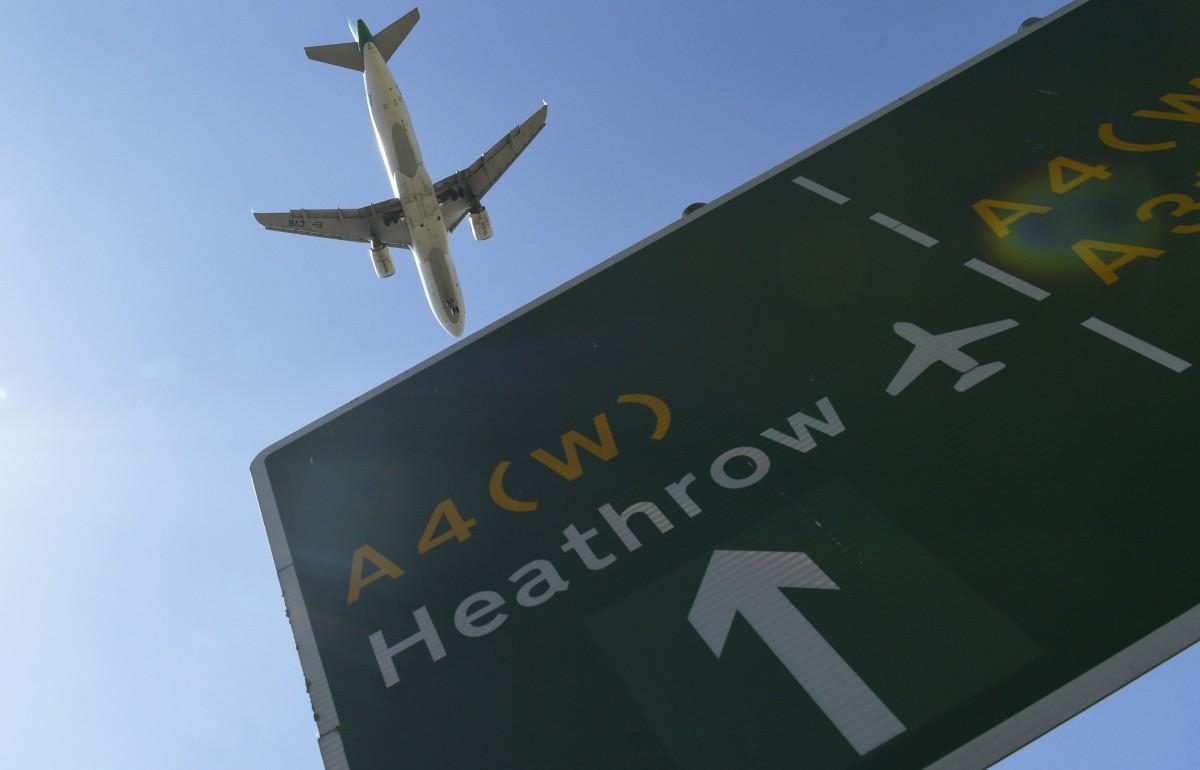 """МВнР: Стачка се очаква да отмени полети на летище """"Хийтроу"""" в Лондон на 5 и 6 август"""