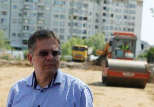 185 хил. лв. глоба за недобре свършени ремонтни работи в центъра на София
