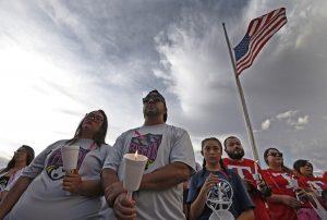 Борбата на САЩ с белия екстремизъм