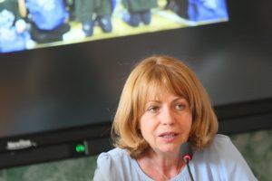 Фандъкова: Местният вот е сериозно състезание