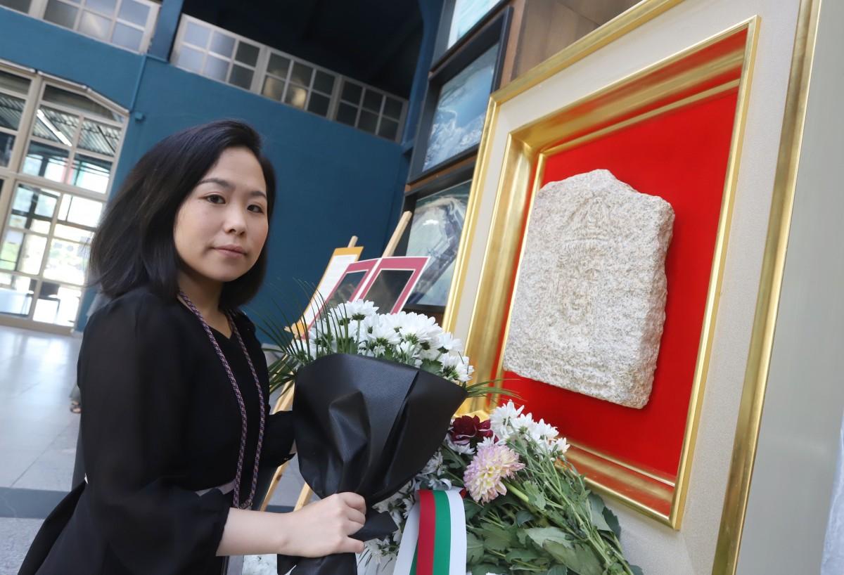 България отдава почит на загиналите в атомната бомбардировка над Хирошима