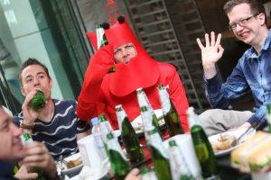 По-слабият туристически сезон сви продажбите на бира в България