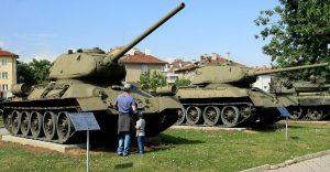 Изложба на музея на Втората Световна война в Гданск гостува в НВИМ
