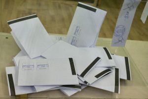 Кабинетът дава 70,7 млн. лева за местните избори