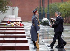 Посланикът на САЩ в Москва подаде оставка