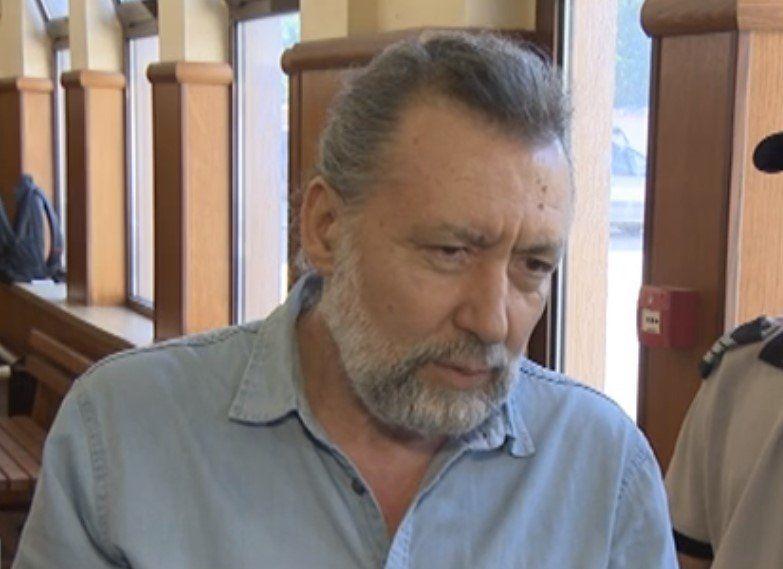 Гангстерът Камен Куката стана бодигард на Николай Банев в затвора