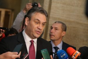 ВСС възстанови Пламен Георгиев като прокурор в Спецпрокуратурата