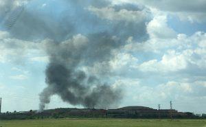 Комисар Николов: Не палете огън при силен вятър
