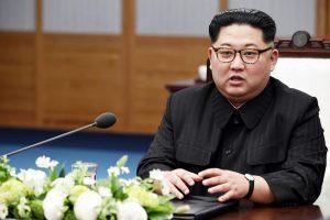 Ким Чен Ун: Ракетите са предупреждение за Сеул и Вашингтон