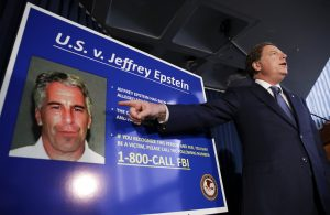 Какво разкри аутопсията на Джефри Епщайн?