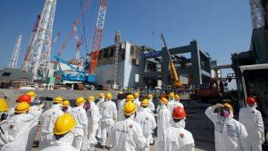 Няма аномалии в електроцентралата във Фукушима след 6,2 по Рихтер