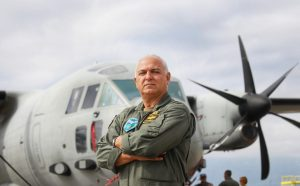 "Самолет ""Spartan"" в 24-часова готовност да помага на хората"
