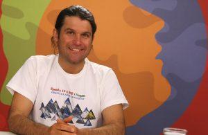 Атанас Скатов: Висок връх се качва с вяра в успеха и силна психика