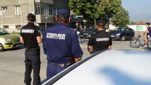 Спецоперация срещу телефонните измамници в град Левски