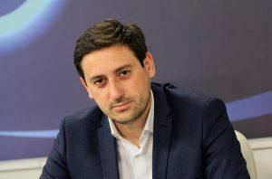 Петър Богоески: Договорът между България и Македония промени регионалната политика на Балканите