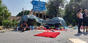 Падна блокадата на Крушаре