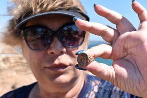 Археолози откриха нова ценна находка на Калиакра