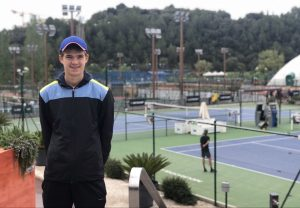 Пьотр Нестеров е шампион на турнир от ITF в Скопие