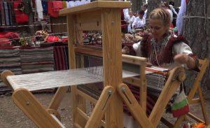 Хиляди любители на фолклора се събраха в Жеравна