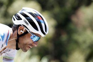 Алехандро Валверде победи в седмия етап на Вуелтата
