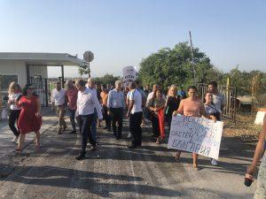 Димов: Налага се промяна на комплексното разрешително на завода до Шишманци