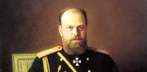 Как руският император Александър III бе избран за български народен представител