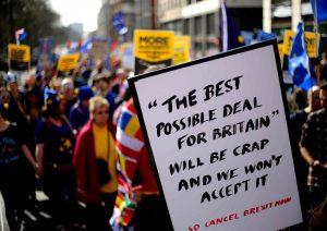 Отново безрезултатни преговори за Brexit