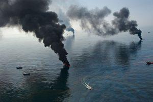 Може ли да се запали Черно море?