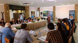 Журналисти от България и Македония ще се борят заедно срещу езика на омразата
