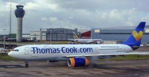 """Полетите на """"Томас Кук"""" от Бургас със закъснение"""