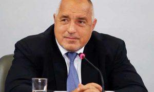 Борисов: Работим за достъп до най-модерните методи за лечение