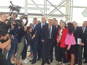 Борисов: Страната ни усилено върви към еврозоната